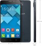 Alcatel Onetouch Idol X 6040D Rs.7999 : 60% Off – Flipkart