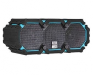Altec Lansing Mini LifeJacket 2 IMW477 Bluetooth Speaker @ Rs.3490 – Amazon
