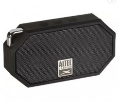 Altec Mini H2O Portable Bluetooth Speaker Rs. 1099 – FlipKart
