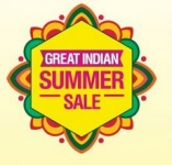 Amazon Great Indian Summer Sale 8th May 8AM
