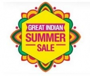 Amazon Summer Sale 8th May Sale : Great Indian Summer Sale 8th May