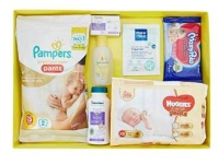 Amazon Baby Welcome Kit @ Rs.45 – Amazon India