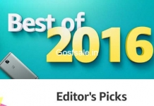 Amazon Best of 2016 : Best Deals of 2016