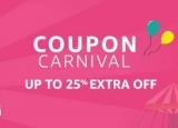 Amazon Coupon Carnival