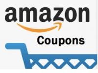 Amazon Coupons – Additional savings