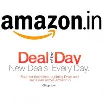 Amazon Deal of the Day 16th September