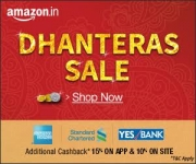Amazon Dhanteras Sale : Amazon Dhanteras Offers : 28th October Offers