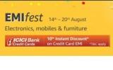 Amazon EMI Fest