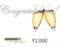 Amazon Email Gift Cards 10% Cashback – Amazon