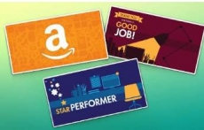 Amazon Email Gift Cards 2% Cashback on Purchase of 5 – Amazon