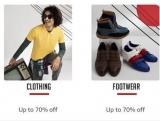 Amazon Fashion End of Season Sale