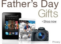 Amazon Father's Day India Offers : Amazon India Father's Day 2015