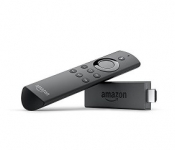 Amazon Fire TV Stick with Voice Remote Rs. 3499 (Prime Members) or Rs. 3999 – Amazon