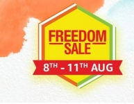 [LIVE] Amazon Freedom Sale