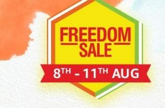 [LIVE] Amazon Freedom Sale
