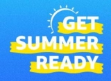 Amazon Get Summer Ready