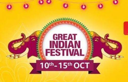 Amazon Great Indian Festival Lightning Deals Best Deals Get