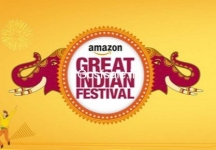 Amazon Great Indian Festival Offer on PenDrives,Memory Cards & Hard Drives