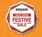 Amazon Great Indian Festival Offers on Mobiles : 1st October Offers on Mobiles