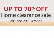 Amazon Home Clearance Sale