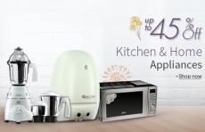 Amazon Kitchen & Home Appliances Lightning Deals