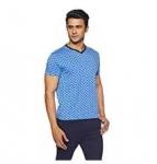 Amazon | Men's T-shirts Minimum 70% Off On | John Miller |Fort Collins | John Players