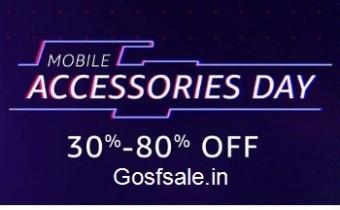 Amazon Mobile Accessories Day