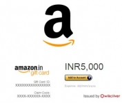 Extra Gift Cards Cashback on Mobiles – Amazon Offers on Mobiles