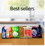 [Pantry] Beauty, Personal Care & Grocery 25% off or more from Rs. 5 – Amazon