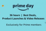 Amazon Prime Day – 16th July Sale – Prime Day Sale ( 16th July Offers )