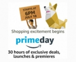 Amazon Prime Day Electronics Deals – Upto 50% off on Electronics