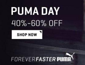 Amazon Puma Day
