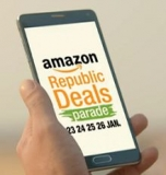 Amazon Republic Day Sale – 26th January Deals & Offers