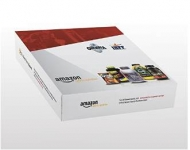 Amazon Sports Nutrition Sample Box + Rs. 199 Cashback Rs. 199 – Amazon