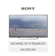 TVs upto 40% off + upto Rs. 1500 Amazon Pay Balance + 10% off – Amazon
