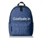 AmazonBasics Classic Laptop Backpack – Navy @ Rs.624 – Amazon India