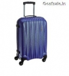 American Tourister Polycarbonate Carry-On Rs. 3520 – Amazon