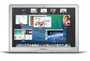 Apple MacBook Air MD712HN/B Rs. 59290 – Amazon