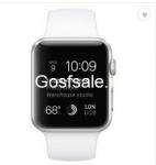 Apple Smart Watch Rs.12999 : Flipkart Crazy Deals : Flipkart Big Billion Days