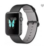 Apple Watches upto 40% off from Rs. 16400 (HDFC Credit Cards) or Rs. 17900 – FlipKart