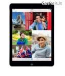 Apple iPad Air Wi-Fi + Cellular 16GB Rs. 29999 – Amazon