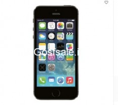 Apple iPhone 5S 16GB 11.9cm : Rs.17499 – Snapdeal