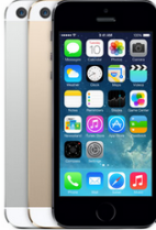 Apple iPhone 5S 16GB Rs. 18727 – Snapdeal & Amazon