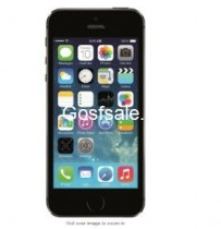 Apple iPhone 5S @ Rs.19999 + Extra 15% Cashback on SBI & Citi Bank Cards