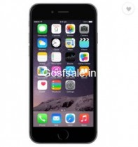Apple iPhone 6 Rs.29990 : Flipkart Big Billion Days : 25th October iPhone Offers