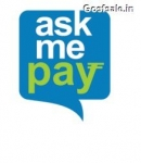 AskMe Rs.50 Cashback on Rs.100 Recharge – AskMePay Signup Offer