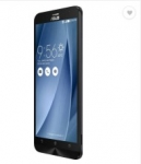 Asus Zenfone 2 (Silver, 16 GB) (With 4 GB RAM, With 1.8 GHz Processor) @ Rs.9999 – Flipkart