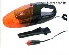 Auto Hub CODIGO Car Vacuum Cleaner @ Rs.599 – Flipkart