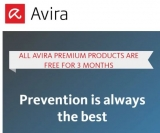 Avira Phantom VPN Pro, Anti Virus Pro Free For 3 Months – Avira