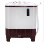 BPL 6.5 kg Semi Automatic Top Load Washing Machine (BSATL65N1) at Rs.5899 – Flipkart